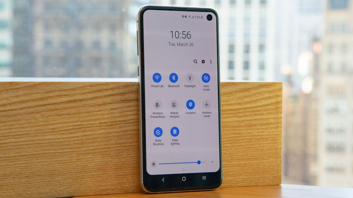 These new exclusive Samsung Galaxy S10e deals are the best value around