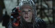 Vikings' Katheryn Winnick Reveals How She Feels About Getting Killed Off History Show