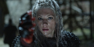 Vikings Lagertha Katheryn Winnick History Channel