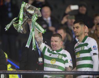 Rangers v Celtic – Betfred Scottish Cup – Final – Hampden Park