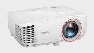 BenQ TH671ST Gaming / Entertainment Projector review
