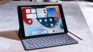 Apple iPad 2021 review