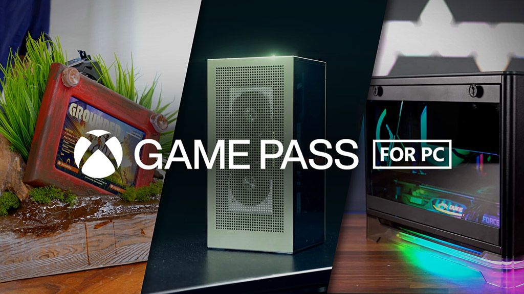 Xbox Game Pass looks set to drop the 'Xbox' part of its name - TechRadar