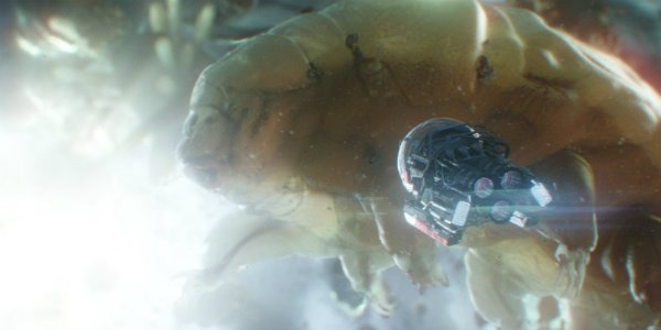 Ant-Man 3 happening at Marvel?