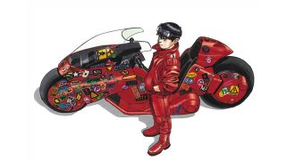 Good for Health - Bad for Education: A Tribute to Otomo