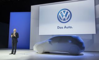 WorldStage Helps Celebrate VW Golf with 3D Projection Mapping