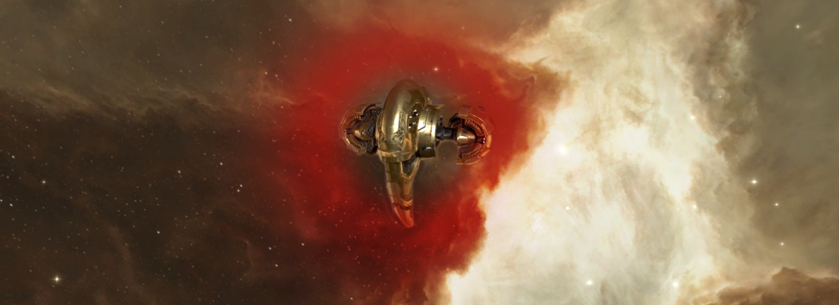 $33,000 EVE online ship sale, highest ever, to benefit Australian wildfire relief