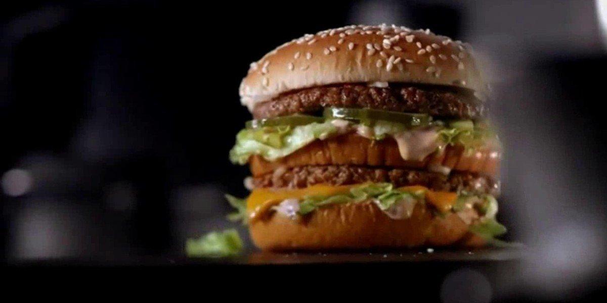 McDonald's Commercial 2017