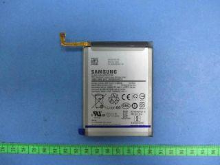 La batería de 6800mAh del Samsung Galaxy M41