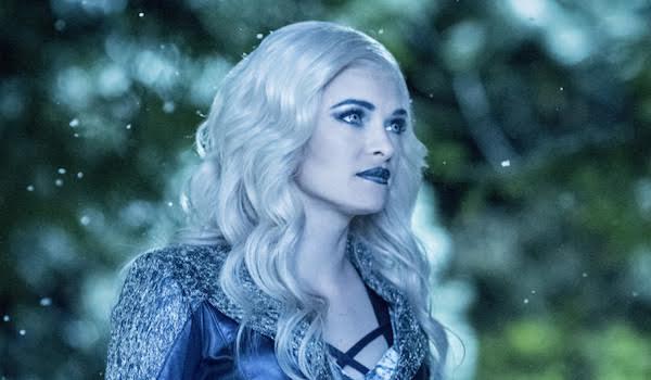 Killer Frost The Flash Season 3