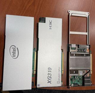 Intel Xe HP