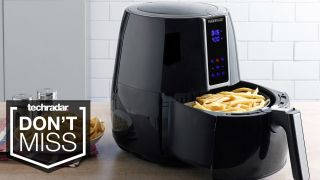 Cyber Monday S Best Air Fryer Deals Save On Farberware And Ninja