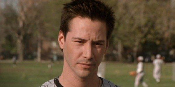 Keanu Reeves - Hardball