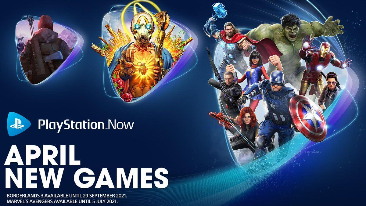 PlayStation Now is getting a significant – if late – improvement