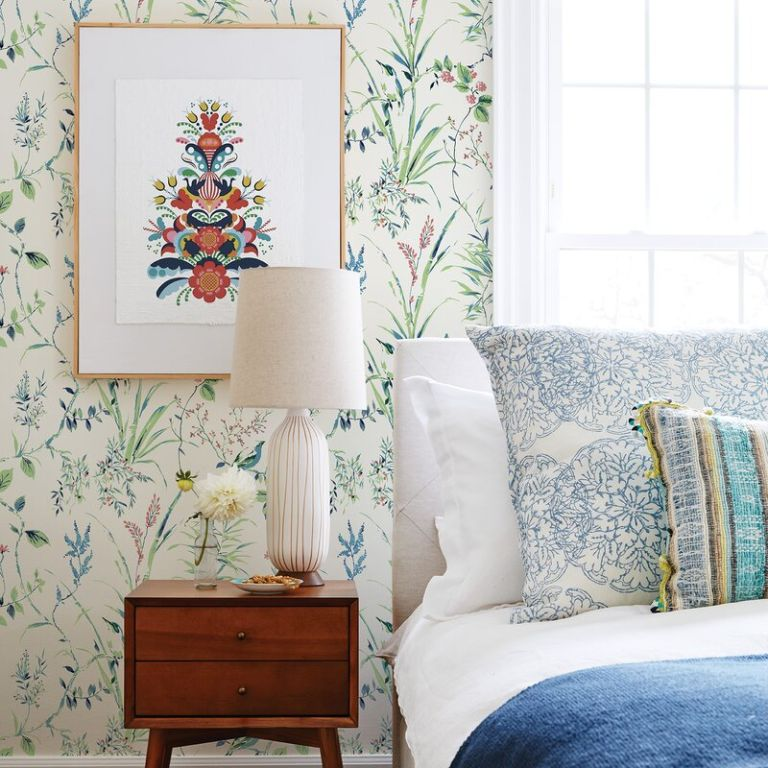 Wayfair wallpaper