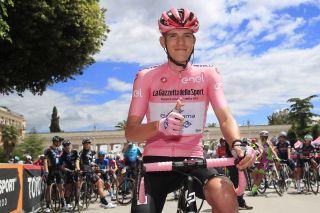 Giro dItalia 2021 104th Edition 8th stage Foggia Guardia Sanframondi 170 km 15052021 Attila Valter HUN Groupama FDJ photo Luca BettiniBettiniPhoto2021