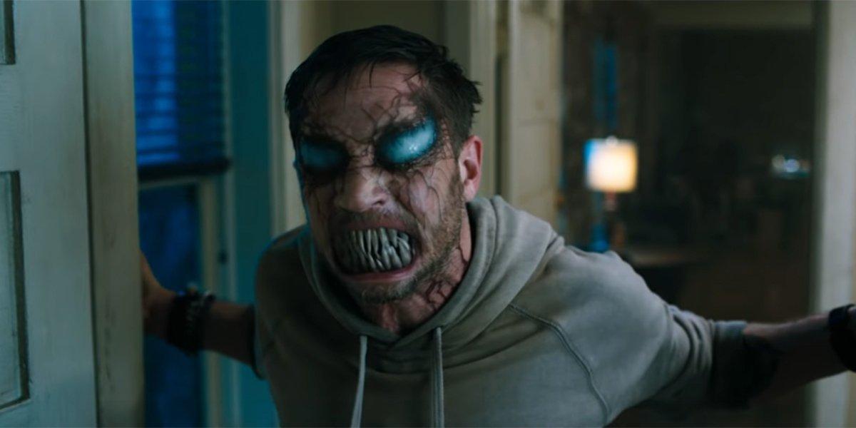 Looks Like Venom 2 Is Filming Soon