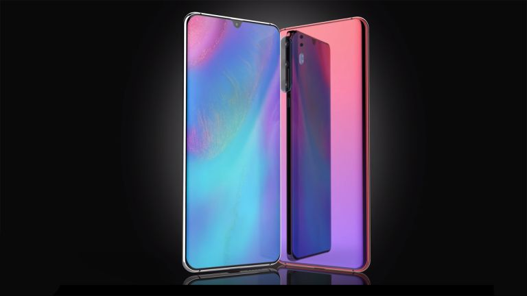 New Huawei P30 Pro video reveals 5G and quad cameras