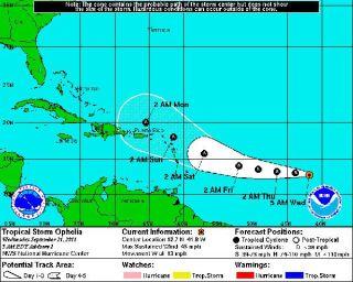 tropical-storm-ophelia-path-110921-02