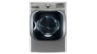 One of the biggest LG dryers we've ever seen is $500 off today