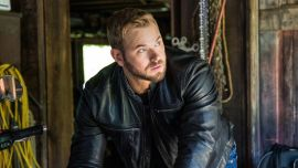 FBI: Most Wanted Boss Reveals How The Team Is Moving On From Losing Kellan Lutz's Crosby