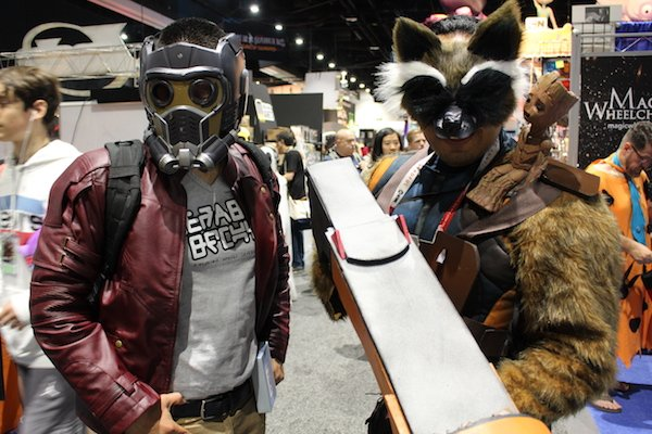 The 2018 Comic-Con Cosplayers Saved The Best Costumes For Last #2475749