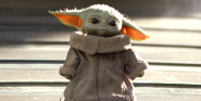 Disney Finally Revealed Its Adorable Baby Yoda Stuffed Animal, And Of Course It's Sold Out