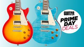 Epiphone Les Paul Traditional Pro-III Plus