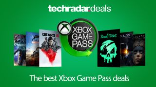 cheap Xbox Game Pass deals sales
