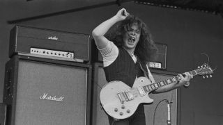 Paul Kossoff Lesson