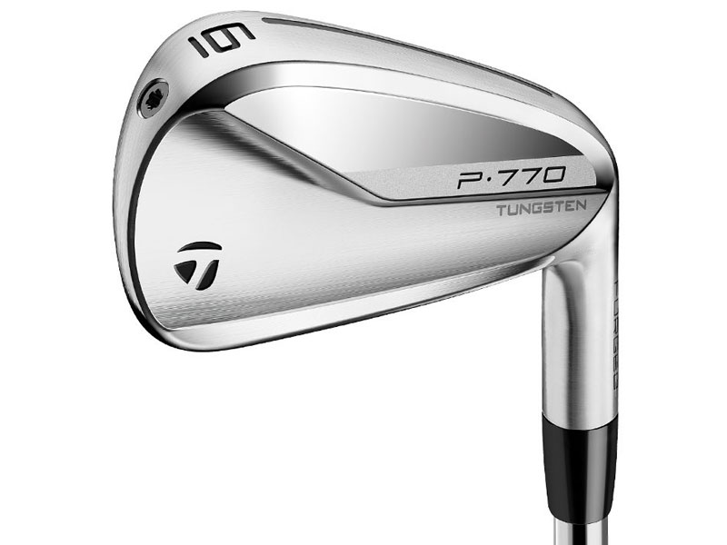 Best TaylorMade Irons