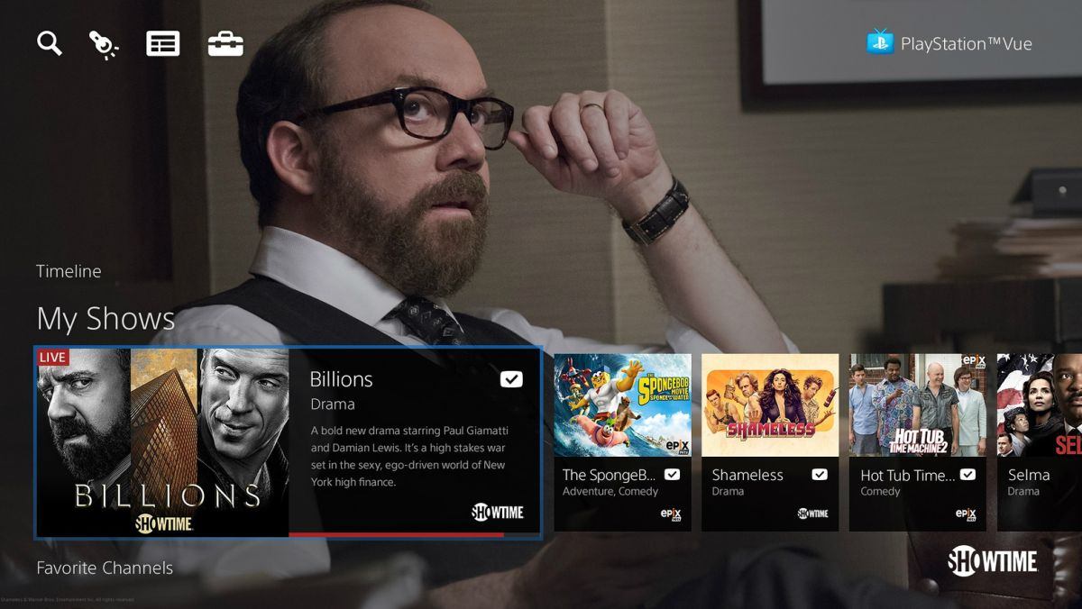 The best PlayStation Vue prices and packages in August 2019   TechRadar