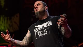 Superjoint's Phil Anselmo