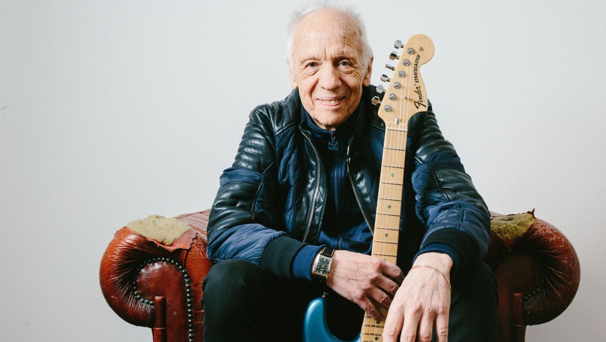 Robin Trower Details New Album, 'Coming Closer to the Day'