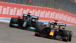 F1 livestrøm Steiermarks Grand Prix: slik ser du Steiermarks Grand Prix på nett, uansett hvor du befinner deg