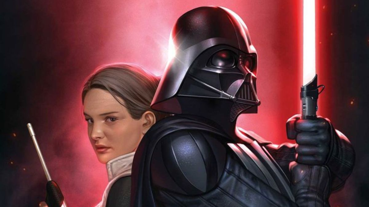 Breaking Down Star Wars Latest Mystery How Is Padme Still Alive Gamesradar