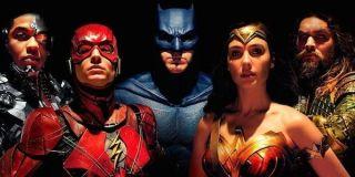 Justice League Alex Ross