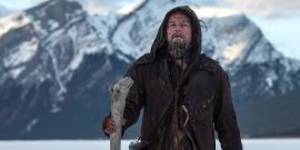 The Revenant Director Is Making A Virtual Reality Short Film And It Sounds Intense