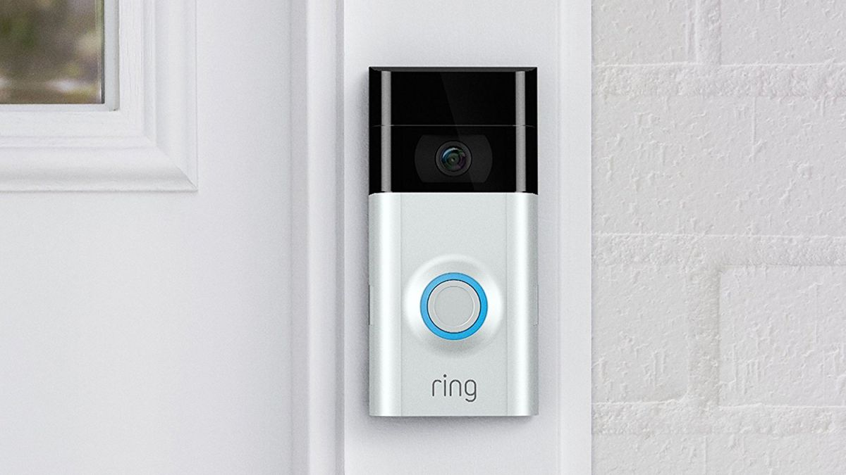 Want a Ring Video Doorbell? AO are offering £40 off this ...