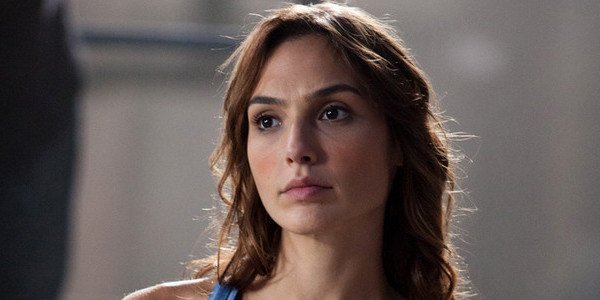 Gal Gadot Joins Wreck-It Ralph 2, See Her New Character