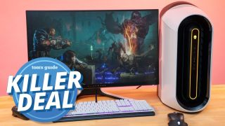 Memorial Day gaming PC sales