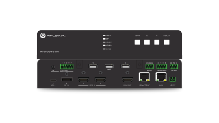 Atlona to Debut Five-Input SW Switcher at InfoComm 17