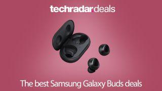 the best Samsung Galaxy Buds prices