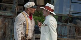 The Jungle Cruise Scene That Made Jack Whitehall 'More Nervous' Than Anything Else In The Film