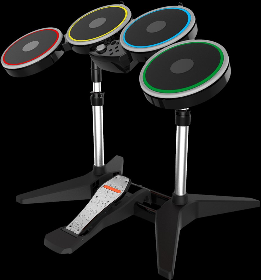 Rock Band 4 Lets You Import PS3 And Xbox 360 Songs And Possibly Use Old Controllers #32624