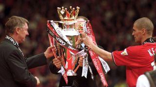 Ferguson Keane
