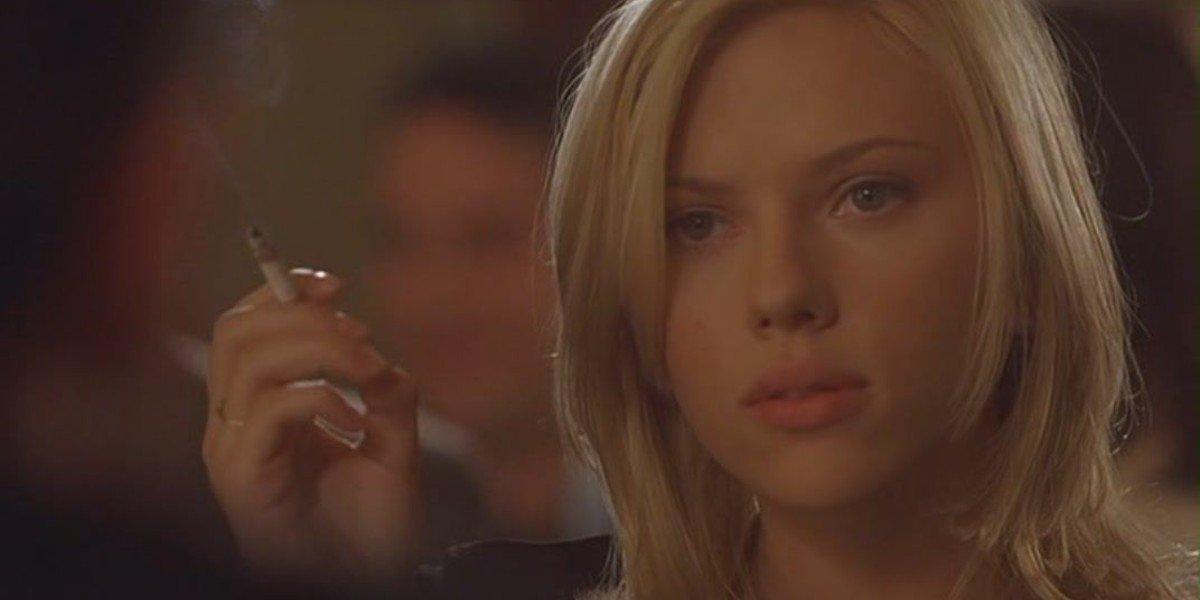 Scarlett Johansson - Match Point