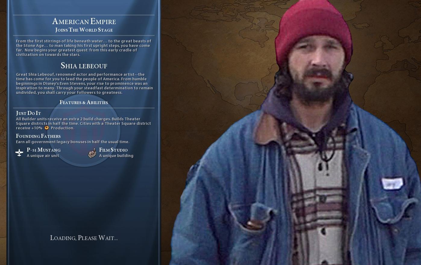 The weirdest custom civilizations in Civilization | PC Gamer