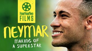 Neymar, FourFourTwo Films
