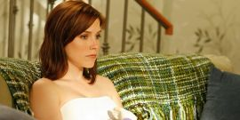 Sophia Bush May Never Return To Chicago P.D., But What About A One Tree Hill Revival?